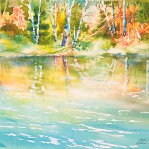 Kathys-Stream-by-Kathleen-Berry-Bergeron