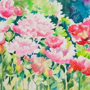 Precious-Peonies-by-Kathleen-Berry-Bergeron