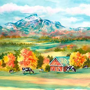 Autumn, Jay Peak