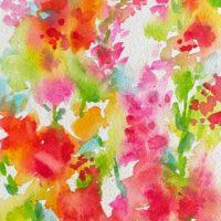 Embrace Spring by Kathleen Bery Bergeron